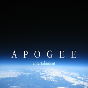 Apogee - apo*gee (noun) : the highest point of a vertical ascent. Multimedia production and distribution house. We #SupportIndieFilm